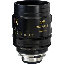 Cooke 75mm T2.8 miniS4/i Cine Lens