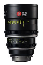 Leica 29mm T1.4 Summilux-C