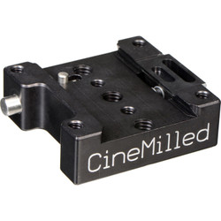 Cinemilled Ronin-M Quick Switch mount