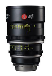 Leica 16mm T1.4 Summilux-C