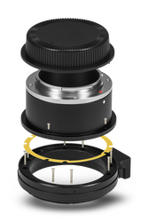 Xeen Lens Mount Kit for Sony E