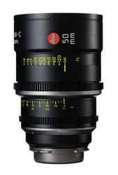 Leica 50mm T1.4 Summilux-C