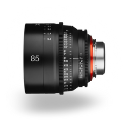 Xeen by Rokinon 85mm T1.5 for Sony E