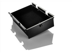 Inovativ Carts - Large Combo Locking Bottom Drawer