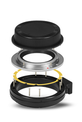 Xeen Lens Mount Kit for Nikon F