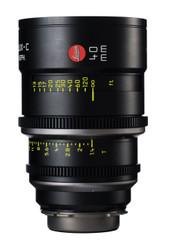 Leica 40mm T1.4 Summilux-C