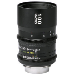 Tokina 100mm T2.9 Cinema Macro PL Mount Lens
