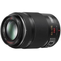 Panasonic Lumix G X Vario PZ 45-175mm f/4.0-5.6 ASPH. Lens