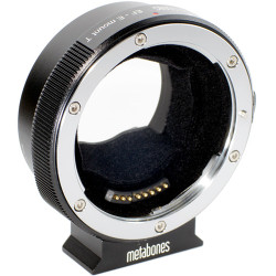 Metabones T Smart Adapter Mark V for Canon EF or Canon EF-S Mount Lens to Sony E-Mount Camera