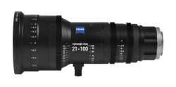 Zeiss 21-100MM T2.9-3.9 CZ.3 Zoom Lens Canon EF
