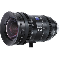 Zeiss Compact Zoom CZ.2 15-30mm T2.9 (PL Mount)