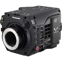 Panasonic Cinema VariCam LT-ProEX-B Package