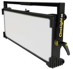 Fluotec CineLight 60 SoftLight LED Panel (BiColor)