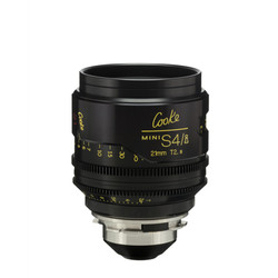 Cooke 21mm T2.8 miniS4/i Cine Lens