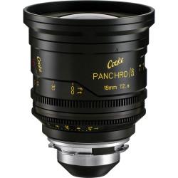 Cooke 18mm T2.8 miniS4/i Cine Lens