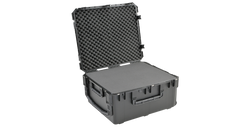 SKB iSeries 3026-15 Waterproof Case (with cubed foam)