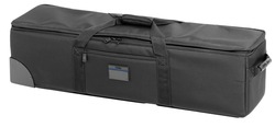 Tenba - Transport Rolling Tripod/Grip Case 48-inch Black