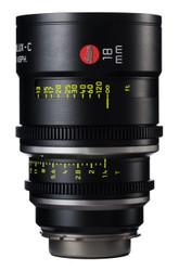 Leica 18mm T1.4 Summilux-C