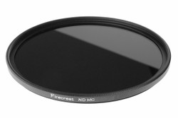 Formatt Hitech 72mm Firecrest Neutral Density 1.2 Filter (4 Stops)