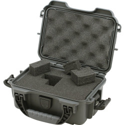 Nanuk Protective 903 Case with Foam (Graphite)