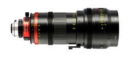 Angenieux 25-250mm Optimo Style Zoom Lens with PL Mount