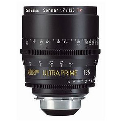 Arri / Zeiss 135mm Ultra Prime Sonnar T1.9