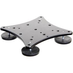 RigWheels RigMount X4 Magnet Camera Mounting Platform