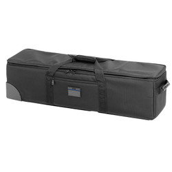 Tenba - Transport Rolling Tripod/Grip Case 38-inch Black