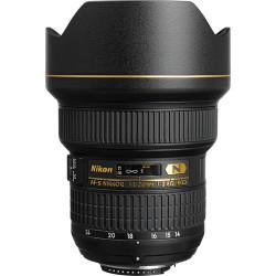 Nikon AF-S Nikkor 14-24mm F2.8 Lens