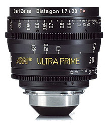 Arri / Zeiss 65mm Ultra Prime Planar T1.9