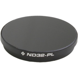 Polar Pro ND32/PL Filter for Zenmuse X3 Gimbal Camera