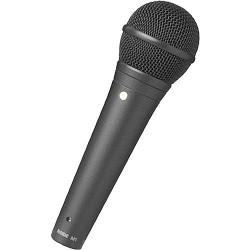 Rode M1 Dynamic Handheld Stage Microphone