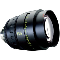 Arri / Zeiss 135mm LDS Master Prime T1.3