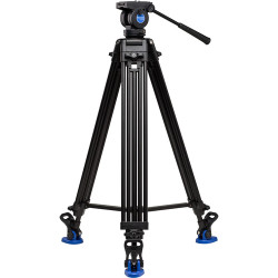 Benro KH26NL Video Tripod Kit