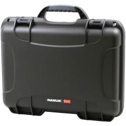 Nanuk Protective 910 Case (Black)