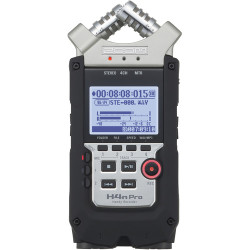 Zoom H4n Pro 4-Channel Handy Recorder