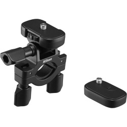Nikon Handlebar Mount for KeyMission Action Cameras