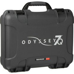 Convergent Design Nanuk Carry Case with Custom Cut-Out Foam