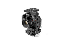 Wooden Camera Small DSLR Quick Cage