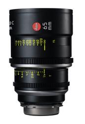 Leica 65mm T1.4 Summilux-C
