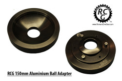 Roman Cine Gear 150mm Aluminum Ball Adapter