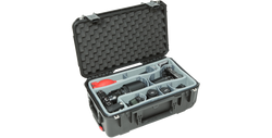 SKB iSeries 3i-2011-7 Case w/Think Tank Designed Photo Dividers