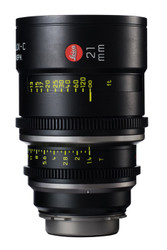 Leica 21mm T1.4 Summilux-C