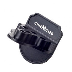 Cinemilled PAN Counterweight Mount for Tilta Gravity