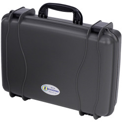 Seahorse SE-710 Hurricane Series Case without Foam (Black)