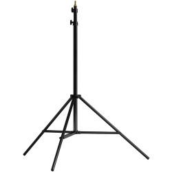 Kupo Midi Pro Stand (Air-Cushioned, Black)