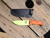 ESEE 5 set for TKC handles
