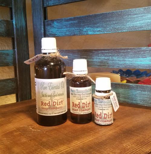 Grapefriut Essential Oil