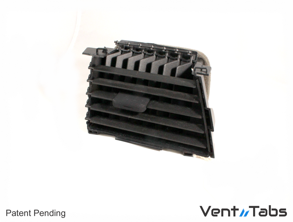 Toyota Camry Vent Tab assembly