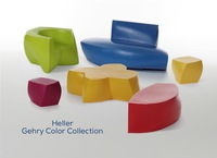 Heller Gehry Color Collection
